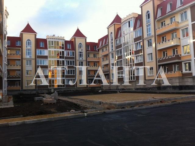 Продается 1-комнатная квартира на ул. Пригородская — 33 000 у.е. (фото №8)