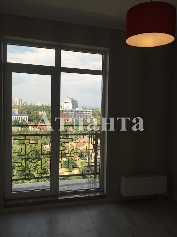 Продается 2-комнатная квартира на ул. Французский Бул. (Пролетарский Бул.) — 81 000 у.е.