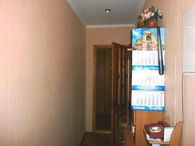 Продается 2-комнатная квартира на ул. Ядова Сергея (Юбилейная) — 27 000 у.е. (фото №5)