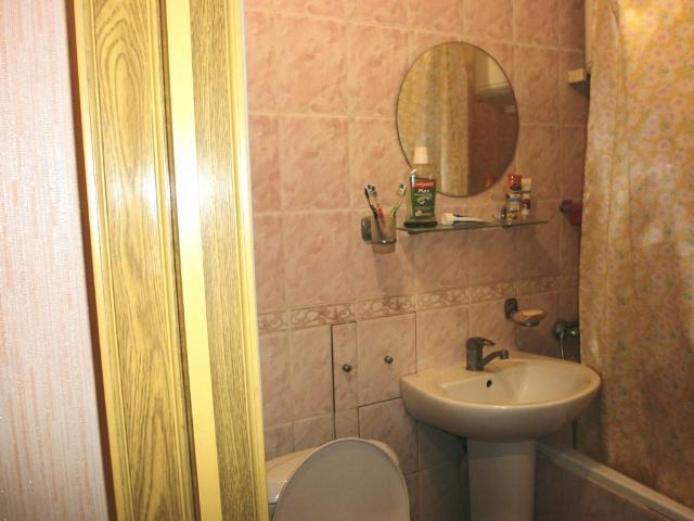 Продается 2-комнатная квартира на ул. Ядова Сергея (Юбилейная) — 27 000 у.е. (фото №11)