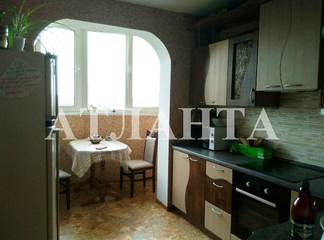 Продается 1-комнатная квартира на ул. Крымская — 50 000 у.е. (фото №4)