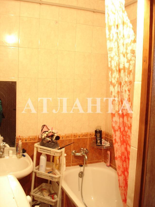 Продается 2-комнатная квартира на ул. Центральная — 28 000 у.е. (фото №10)