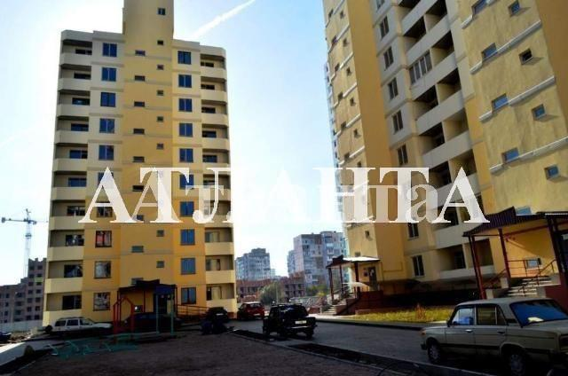 Продается 1-комнатная квартира на ул. Бочарова Ген. — 26 500 у.е.