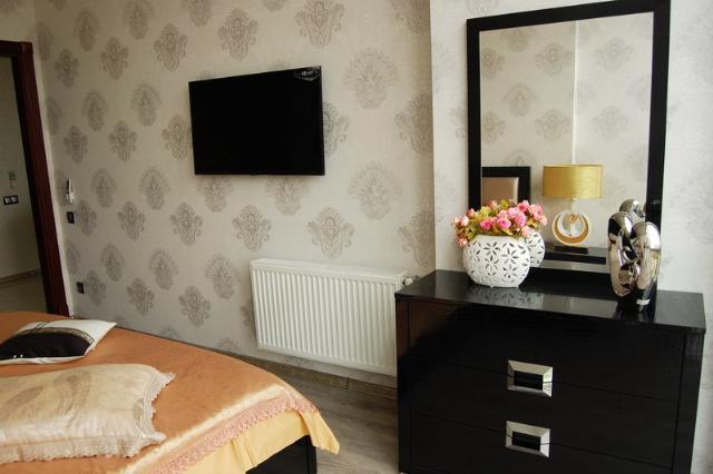 Сдается 1-комнатная квартира на ул. Гагаринское Плато — 0 у.е./сут. (фото №5)