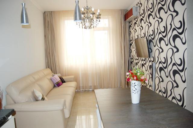 Сдается 1-комнатная квартира на ул. Гагаринское Плато — 0 у.е./сут. (фото №6)