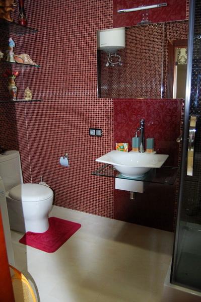 Сдается 1-комнатная квартира на ул. Гагаринское Плато — 0 у.е./сут. (фото №11)
