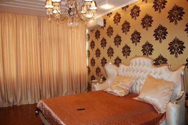 Сдается 3-комнатная квартира на ул. Гагаринское Плато — 0 у.е./сут. (фото №5)