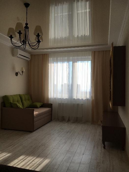 Сдается 1-комнатная квартира на ул. Говорова Марш. — 0 у.е./сут. (фото №4)