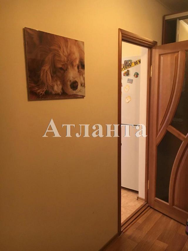 Продается 1-комнатная квартира на ул. Вильямса Ак. — 50 000 у.е. (фото №6)
