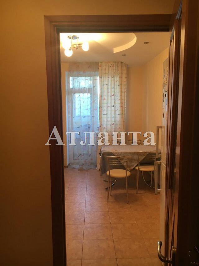 Продается 1-комнатная квартира на ул. Вильямса Ак. — 50 000 у.е. (фото №7)