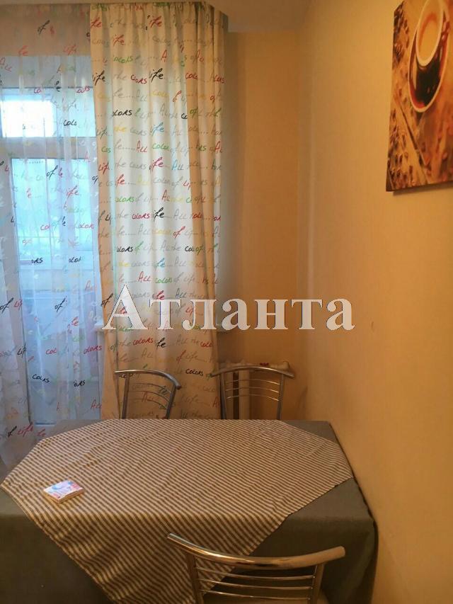 Продается 1-комнатная квартира на ул. Вильямса Ак. — 50 000 у.е. (фото №8)