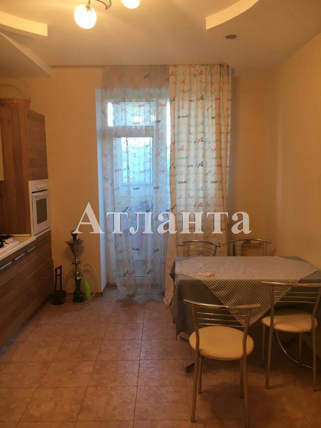 Продается 1-комнатная квартира на ул. Вильямса Ак. — 50 000 у.е. (фото №10)