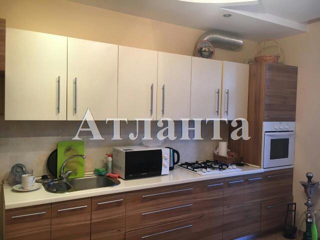 Продается 1-комнатная квартира на ул. Вильямса Ак. — 50 000 у.е. (фото №11)