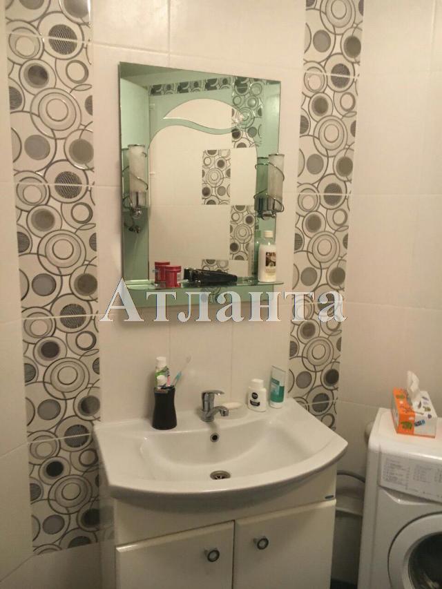 Продается 1-комнатная квартира на ул. Вильямса Ак. — 50 000 у.е. (фото №13)