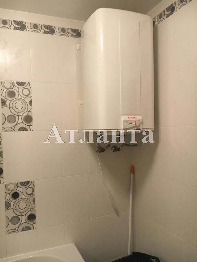 Продается 1-комнатная квартира на ул. Вильямса Ак. — 50 000 у.е. (фото №14)