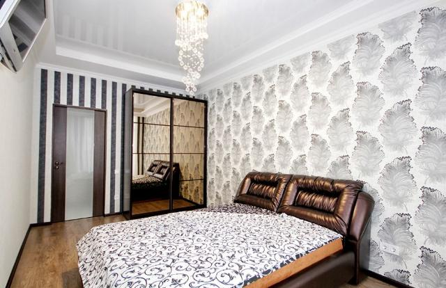 Сдается 3-комнатная квартира на ул. Генуэзская — 0 у.е./сут. (фото №6)