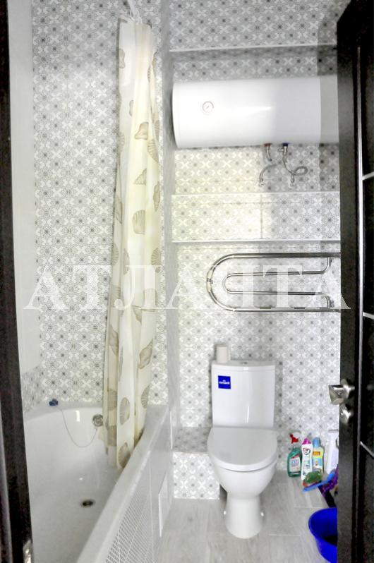 Продается 2-комнатная квартира на ул. Героев Cталинграда — 65 000 у.е. (фото №7)