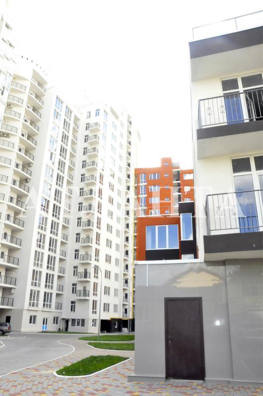 Продается 2-комнатная квартира на ул. Героев Cталинграда — 65 000 у.е. (фото №10)