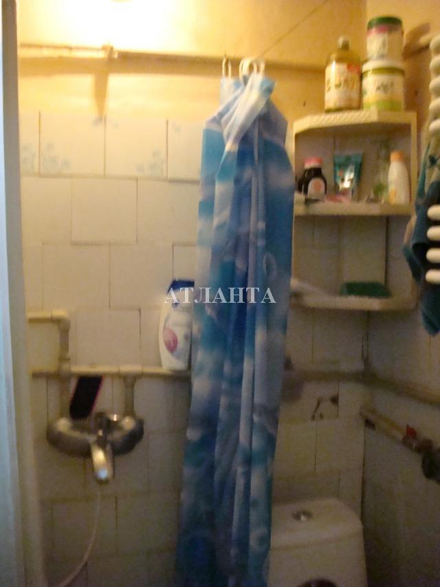 Продается 1-комнатная квартира на ул. Пантелеймоновская (Чижикова) — 28 000 у.е. (фото №5)