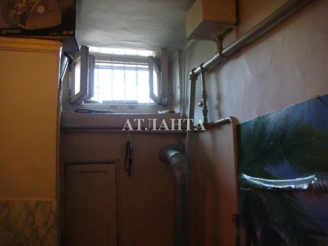 Продается 1-комнатная квартира на ул. Пантелеймоновская (Чижикова) — 28 000 у.е. (фото №7)