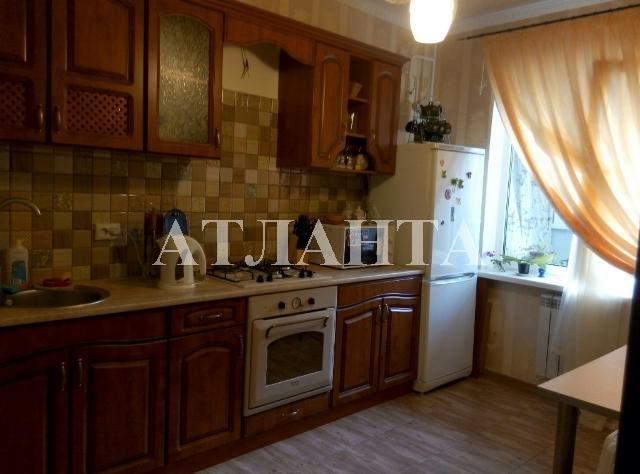Продается 2-комнатная квартира на ул. Сахарова — 42 000 у.е.