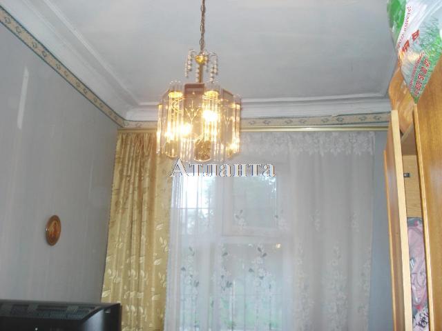 Продается коммунальная на ул. Фабричная — 9 000 у.е. (фото №2)