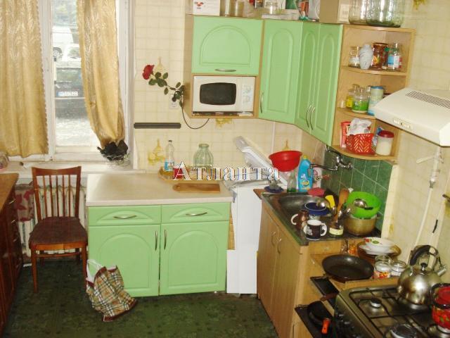Продается коммунальная на ул. Фабричная — 9 000 у.е. (фото №3)