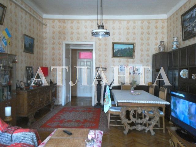 Продается 4-комнатная Квартира на ул. Французский Бул. (Пролетарский Бул.) — 290 000 у.е.