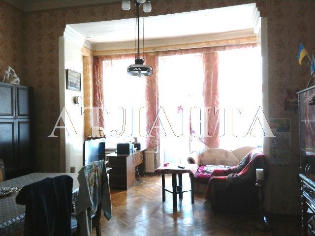 Продается 4-комнатная Квартира на ул. Французский Бул. (Пролетарский Бул.) — 290 000 у.е. (фото №2)