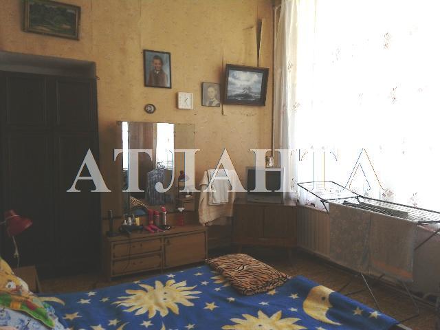 Продается 4-комнатная Квартира на ул. Французский Бул. (Пролетарский Бул.) — 290 000 у.е. (фото №3)