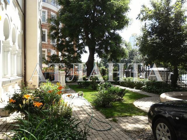 Продается 4-комнатная Квартира на ул. Французский Бул. (Пролетарский Бул.) — 290 000 у.е. (фото №11)