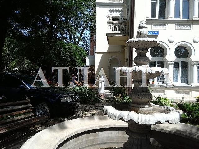 Продается 4-комнатная Квартира на ул. Французский Бул. (Пролетарский Бул.) — 290 000 у.е. (фото №12)