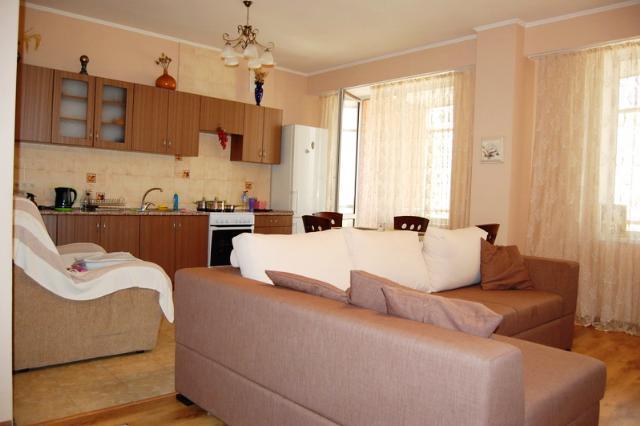 Сдается 1-комнатная квартира на ул. Армейская (Ленинского Батальона) — 0 у.е./сут. (фото №2)