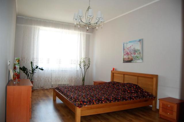 Сдается 1-комнатная квартира на ул. Армейская (Ленинского Батальона) — 0 у.е./сут. (фото №4)