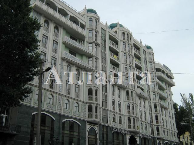 Продается 1-комнатная квартира на ул. Военный Сп. (Жанны Лябурб Сп.) — 105 000 у.е. (фото №2)