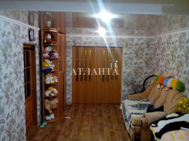 Продается 3-комнатная квартира на ул. 40 Лет Победы — 34 000 у.е.
