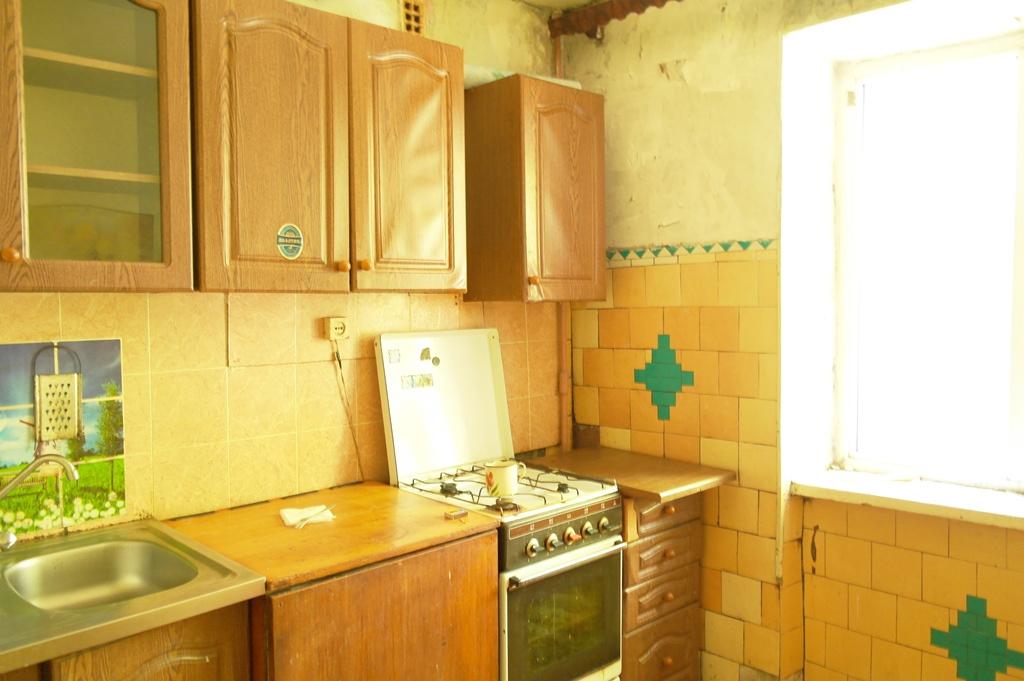 Продается 2-комнатная квартира на ул. Украинки Леси — 23 500 у.е. (фото №4)