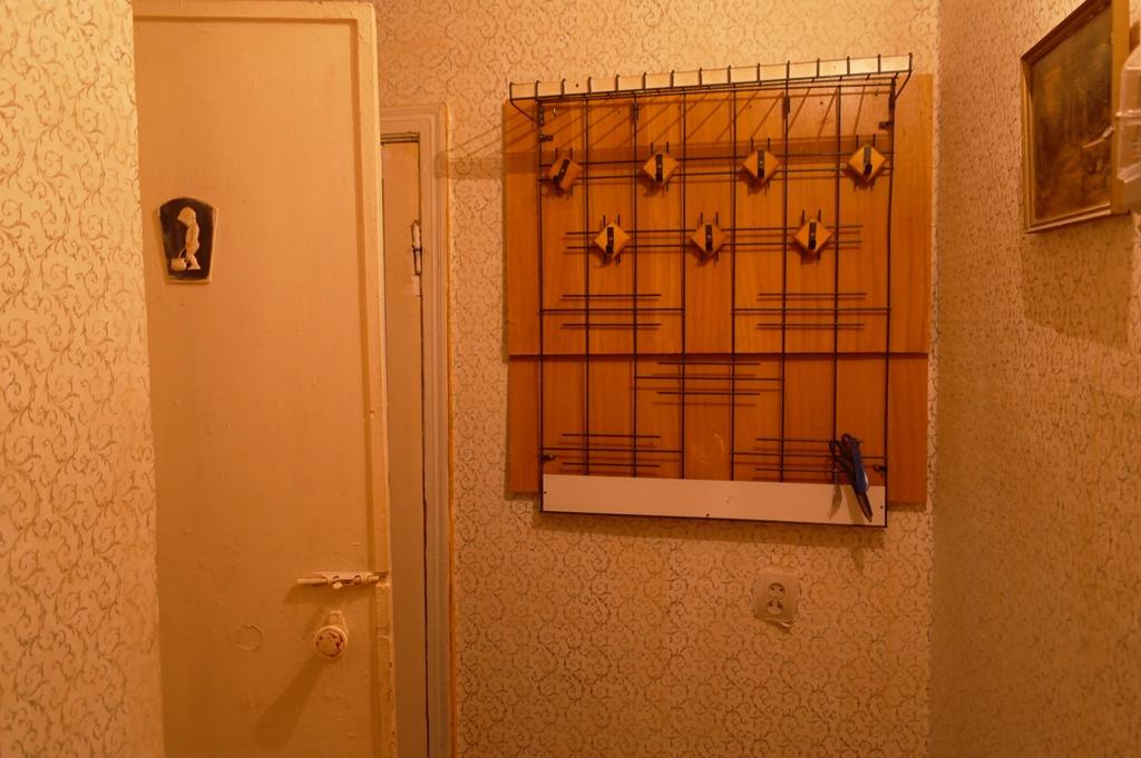 Продается 2-комнатная квартира на ул. Украинки Леси — 23 500 у.е. (фото №8)