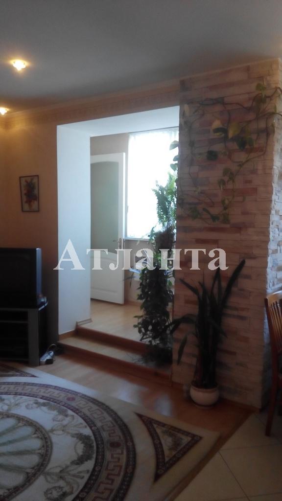 Продается 2-комнатная Квартира на ул. Базарная (Кирова) — 90 000 у.е. (фото №2)