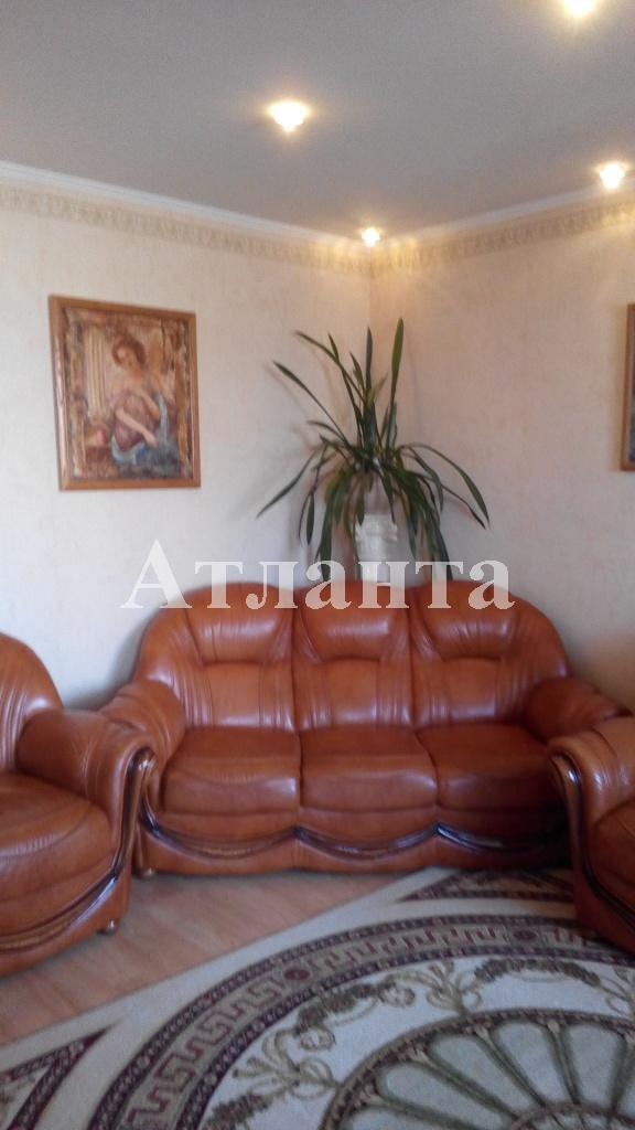 Продается 2-комнатная Квартира на ул. Базарная (Кирова) — 90 000 у.е. (фото №3)