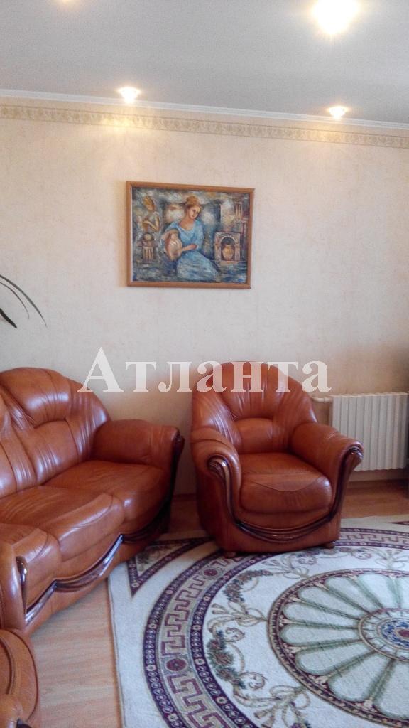 Продается 2-комнатная Квартира на ул. Базарная (Кирова) — 90 000 у.е. (фото №6)