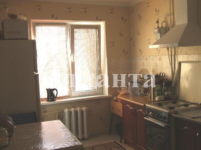 Продается 3-комнатная квартира на ул. Добровольского Пр. — 40 000 у.е. (фото №2)