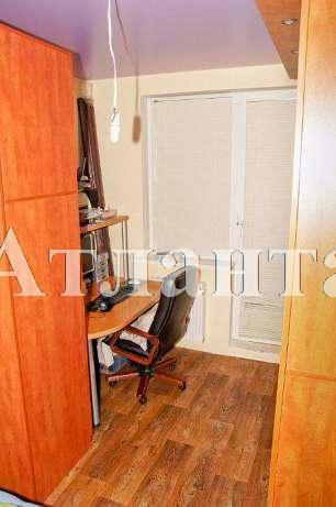 Продается 3-комнатная квартира на ул. Бочарова Ген. — 48 000 у.е. (фото №8)