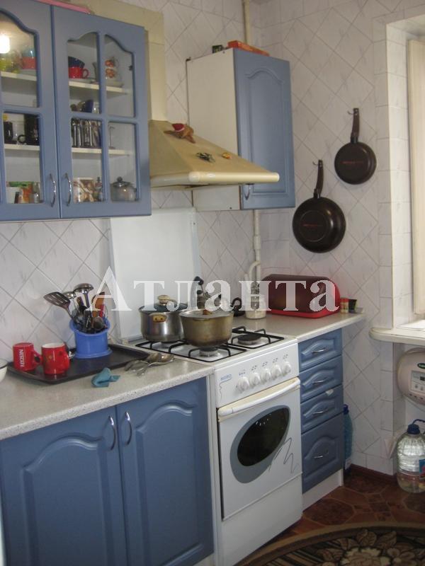 Продается 2-комнатная Квартира на ул. Николаевская Дор. (Котовская Дор.) — 38 000 у.е. (фото №3)