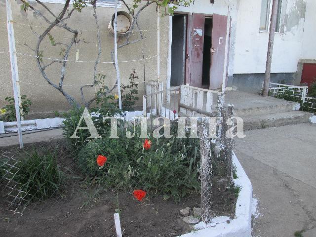 Продается 1-комнатная квартира на ул. Вокзальная — 15 000 у.е. (фото №4)