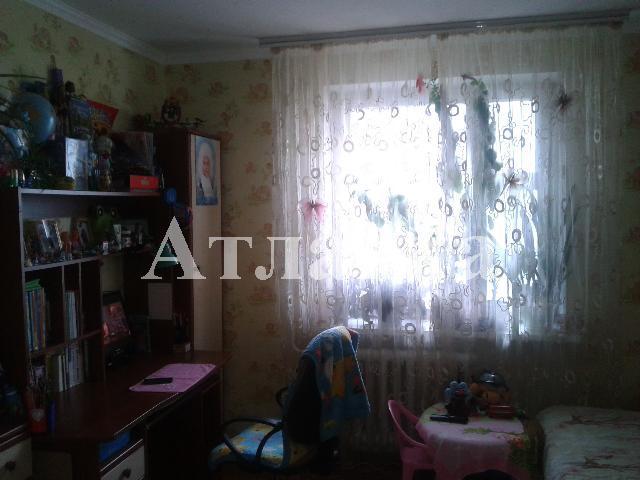 Продается 2-комнатная квартира на ул. Добровольского Пр. — 31 000 у.е.