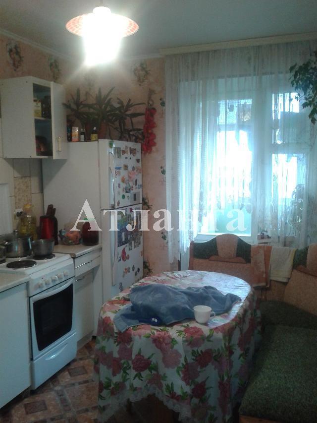 Продается 2-комнатная квартира на ул. Добровольского Пр. — 31 000 у.е. (фото №3)