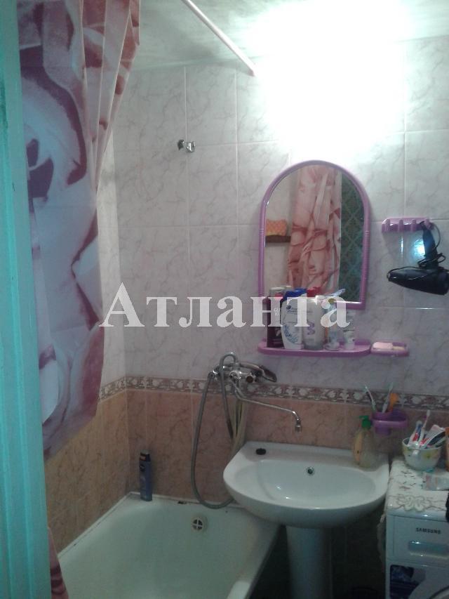 Продается 2-комнатная квартира на ул. Добровольского Пр. — 31 000 у.е. (фото №4)