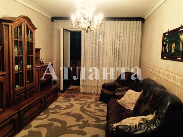 Продается 3-комнатная квартира на ул. Королева Ак. — 55 000 у.е.