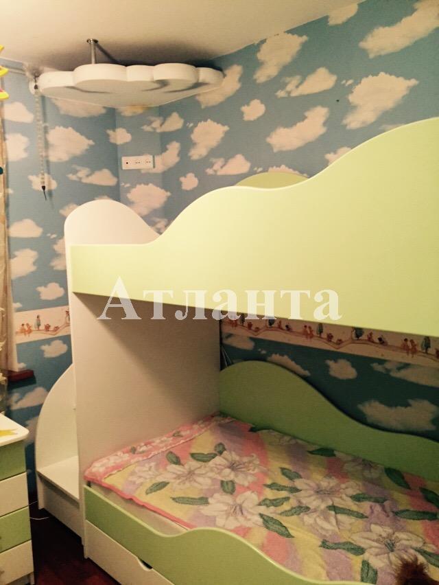 Продается 3-комнатная квартира на ул. Королева Ак. — 55 000 у.е. (фото №2)
